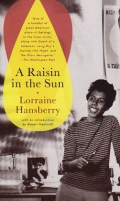 "a raisin in the sun and african american stereotypes Lorraine hansberry was the first african-american woman to have a play  produced on broadway, with ""a raisin in the sun  ""the stereotype of african- americans in this country was that we weren't thinkers, but hansberry."