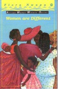 women are diffrent