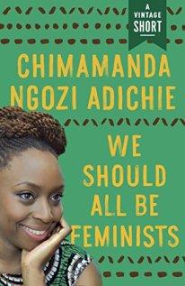 Adichie Feminist