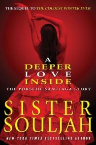 Sister Souljah porsche
