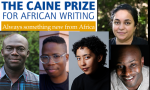 caine prize for african writing 2015