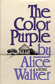 The Color Purple by Alice Walker African Book Addict