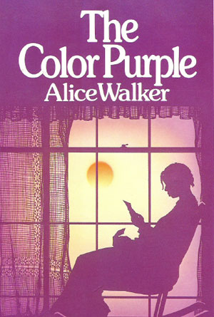 The Color Purple Novel Pages