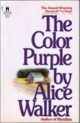 the color purple literary assignment 1