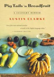Austin Clarke
