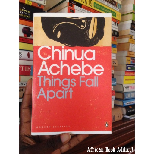 Classics: Things Fall Apart By Chinua Achebe & Matigari By