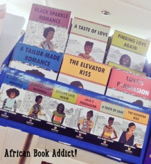 Ankara Press books are now in paperback and available at Vidya Bookstore in Osu, Accra!