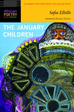 Read blurb/Purchase The January Children (African Poetry Book)