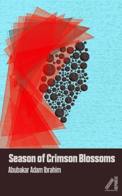 Read blurb/Purchase Season of Crimson Blossoms