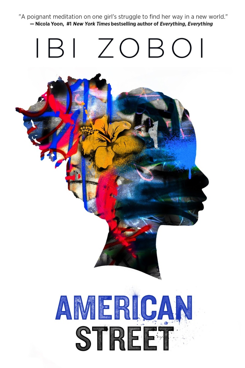Read blurb/Purchase American Street