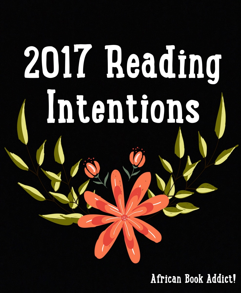 2017 Reading Intentions