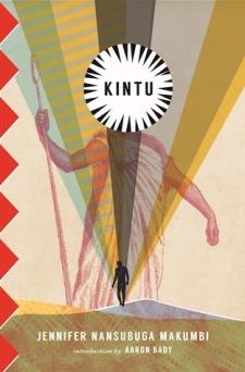 Read blurb/Purchase Kintu