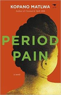 Read blurb/Purchase Period Pain