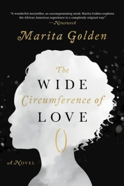 Read blurb/Purchase The Wide Circumference of Love: A Novel