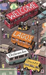 Read blurb/Purchase Welcome to Lagos