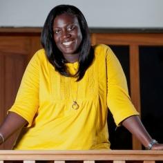 Boakyewaa Glover