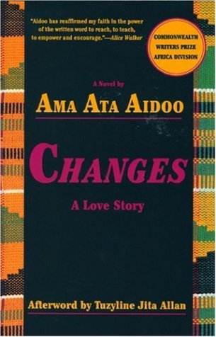 summmary of ama ata aidoo two sisters Set in 1960s ghana, no sweetness here and other stories is a collection of eleven short stories from ghanaian writer ama ata aidoo aidoo's characters straddle the divide between old and new, traditional and modern, pre- and post-independence lives.