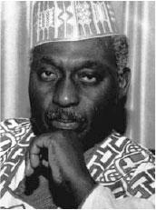 Kofi Awoonor