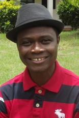 Martin Egblewogbe