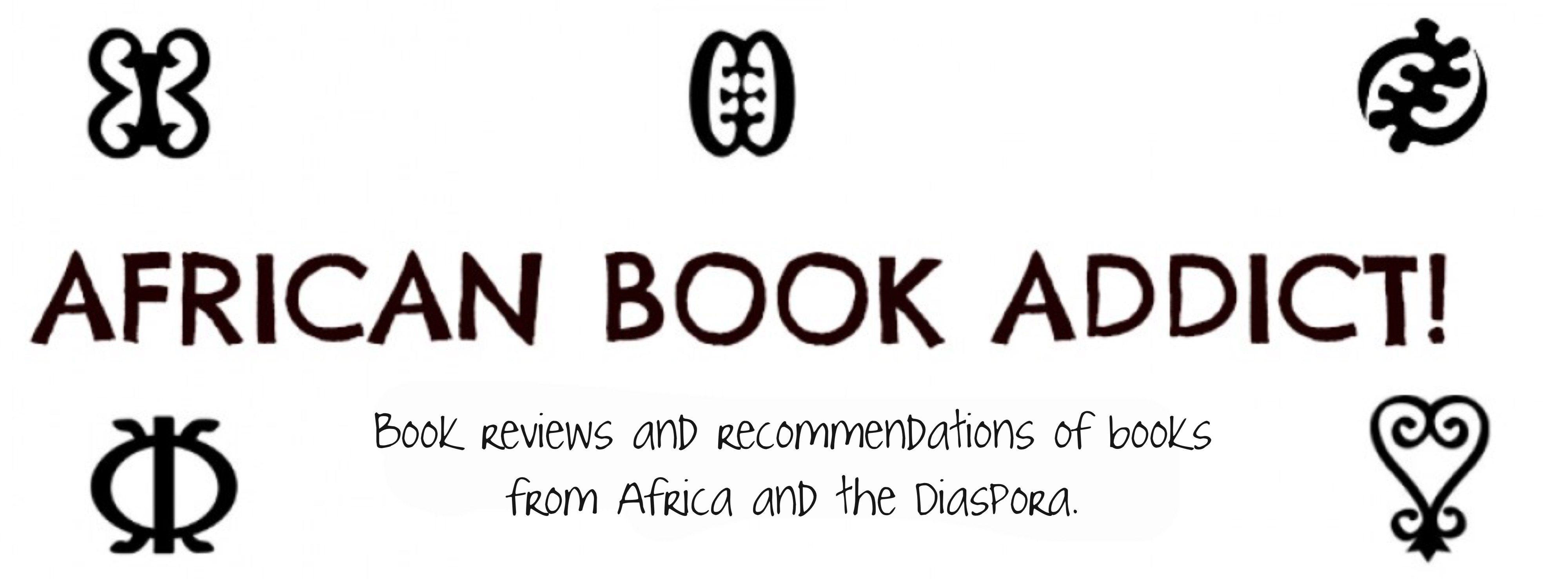 African Book Addict!