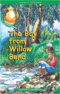 Read blurb/ Purchase The Boy From Willow Bend