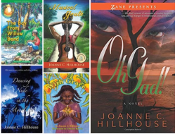 Antiguan writer - Joanne C. Hillhouse had an insightful book chat on Caribbean Literature with me over the summer. It's still one of my favorite posts!! - https://africanbookaddict.com/2017/07/30/caribbean-literature-chat-with-writer-joanne-c-hillhouse/