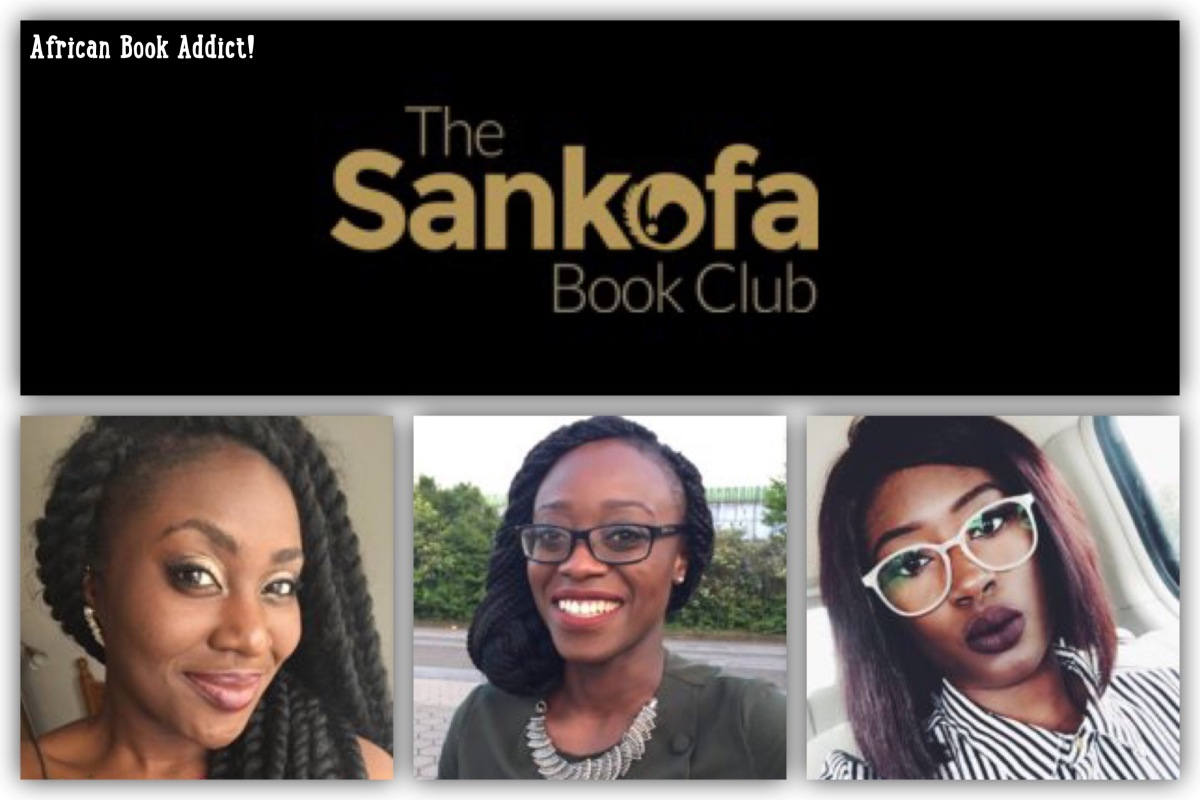 Book chat | The Sankofa Book Club