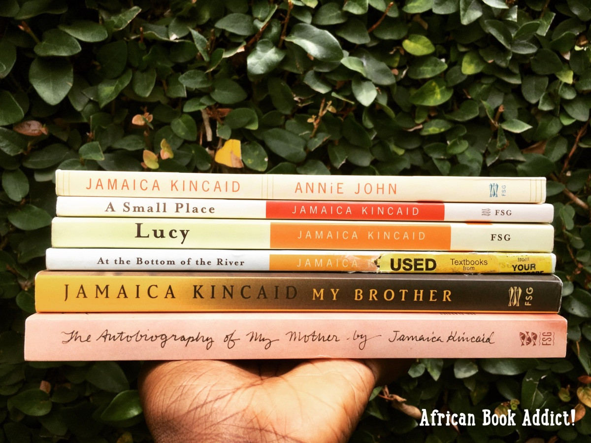 a small place by jamaica kincaid essay Jamaica kincaid, a small place, 1988 jamaica kincaid's titular essay is narrated  by an unknown speaker who addresses another anonymous character,.