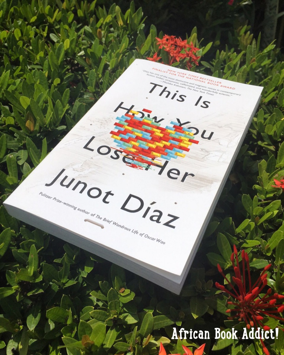 junot diaz this is how you lose her epub
