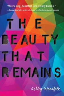 Read blurb/Purchase: The Beauty That Remains