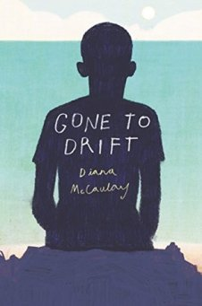 Read blurb/Purchase: Gone to Drift