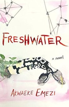 Read blurb/Purchase: Freshwater