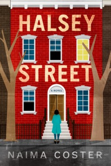 Read blurb/Purchase: Halsey Street