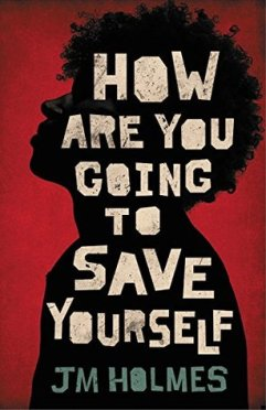 Read blurb/Purchase: How Are You Going to Save Yourself