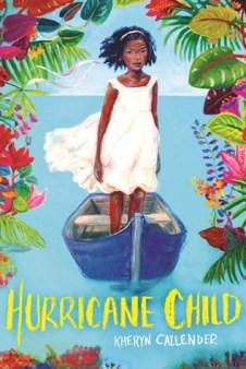 Read blurb/Purchase: Hurricane Child