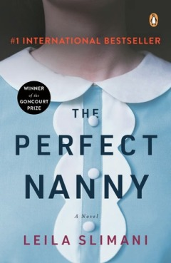 Read blurb/Purchase: The Perfect Nanny: A Novel