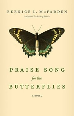 Read blurb/Purchase: Praise Song for the Butterflies