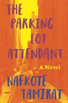 Read blurb/Purchase: The Parking Lot Attendant: A Novel