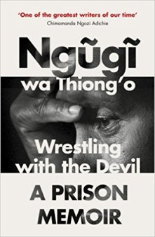 Read blurb/Purchase: Wrestling with the Devil: A Prison Memoir