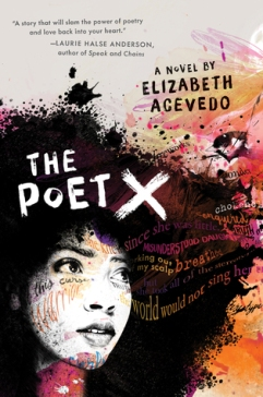 Read blurb/Purchase: The Poet X