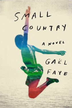 Read blurb/Purchase: Small Country: A Novel