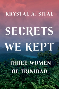 Read blurb/Purchase: Secrets We Kept: Three Women of Trinidad