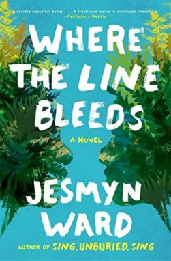 Read blurb/Purchase: Where the Line Bleeds: A Novel
