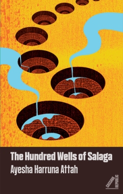 Read blurb/Purchase: The Hundred Wells of Salaga