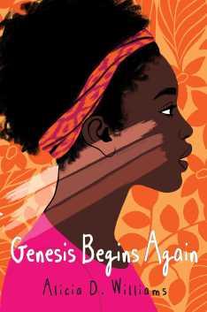 Read blurb/Purchase: Genesis Begins Again