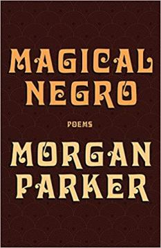Read blurb/Purchase: Magical Negro