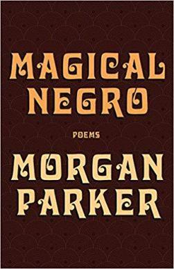 Read blurb/Purchase: Magical Negro