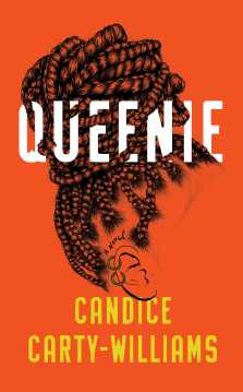 Read blurb/Purchase: Queenie