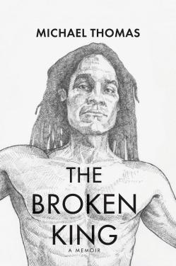 Read blurb/Purchase: Broken King