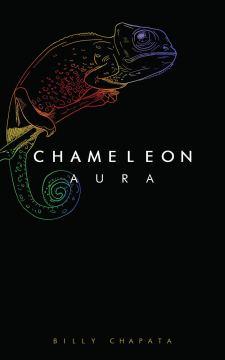 Read blurb/Purchase: Chameleon Aura